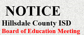 October 15, 2020 Board of Education Meeting
